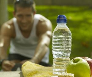 eau sport