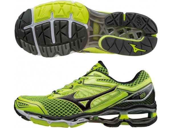 Mizuno-Wave-Creation