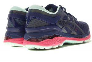 free shipping 0c992 2702b ... Chaussures de Running Compétition… Asics Kayano 24 Lite-Show femme