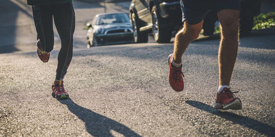 choisir des chaussures de running