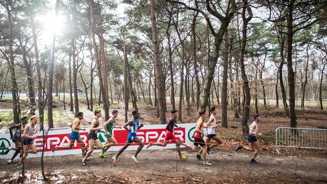 cross running