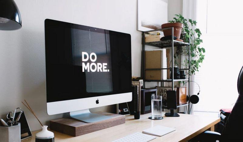 faire plus en moins de temps