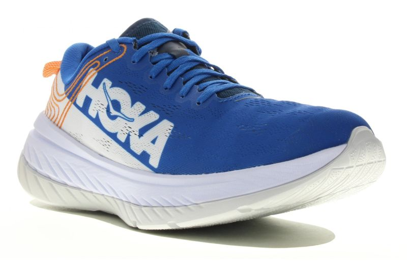 hoka one carbon x