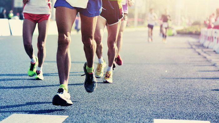 marathon entrainement