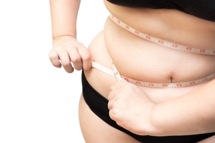 mesure du ventre pour perdre du poids
