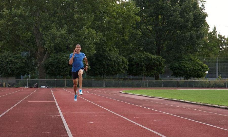 Maigrir rapidement grâce à des sprints de 30 secondes